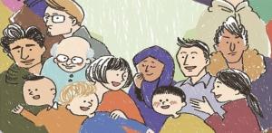 [21.06.20開催]世界難民の日 IN KANSAI 2021、オンライン配信のお知らせ